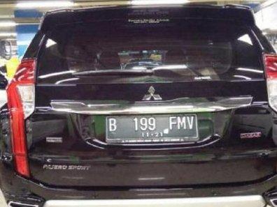 Promo Mitsubishi Pajero Sport Exceed 2016-1