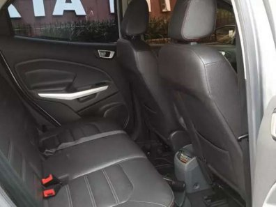 Jual Ford EcoSport Titanium kualitas bagus-1