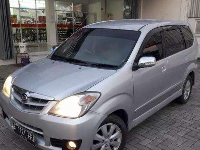 Daihatsu Xenia Li 2010 MPV dijual-1