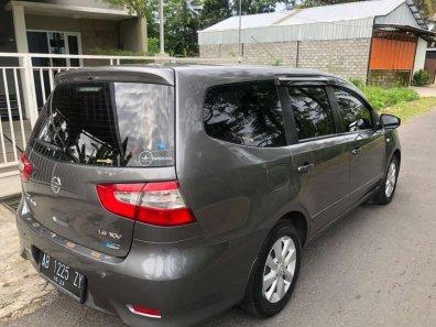 Butuh dana ingin jual Nissan Grand Livina XV 2014-1
