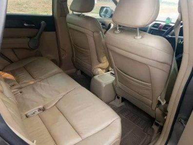 Jual Honda CR-V 2.4 kualitas bagus-1