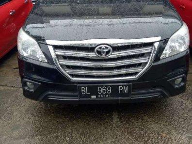 Jual Toyota Kijang Innova 2014 kualitas bagus-1