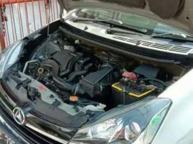 Jual Daihatsu Ayla 2017 kualitas bagus-1
