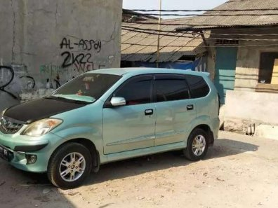 Daihatsu Xenia Xi 2009 MPV dijual-1