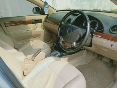 Jual Chevrolet Optra kualitas bagus-1