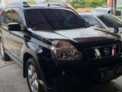 Jual Nissan X-Trail 2010, harga murah-1