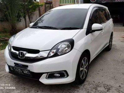 Jual Honda Mobilio E Prestige 2016-1