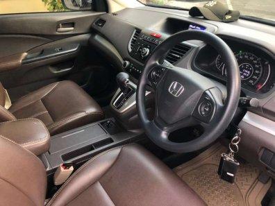 Honda CR-V 2.0 2012 SUV dijual-1
