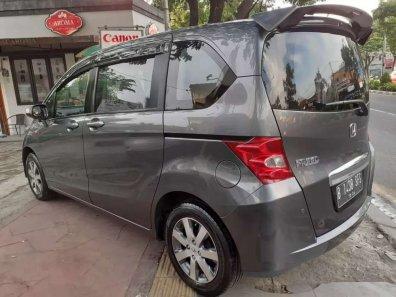Honda Freed PSD 2009 MPV dijual-1