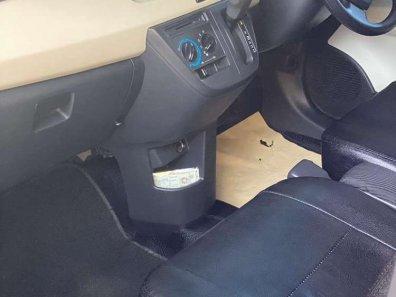 Daihatsu Sigra 2017 MPV dijual-1