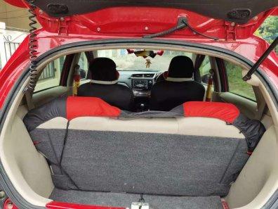 Butuh dana ingin jual Honda Brio Satya E 2016-1