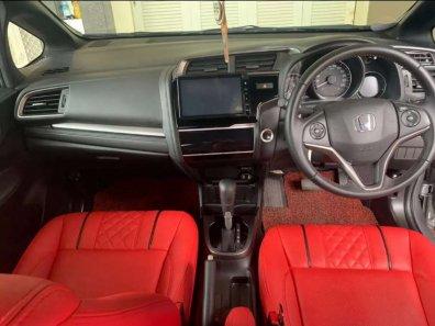 Honda Jazz RS 2018 Hatchback dijual-1
