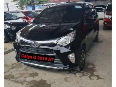 Jual Toyota Calya 2016 kualitas bagus-1