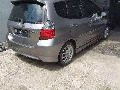 Jual Honda Jazz 2007 termurah-1