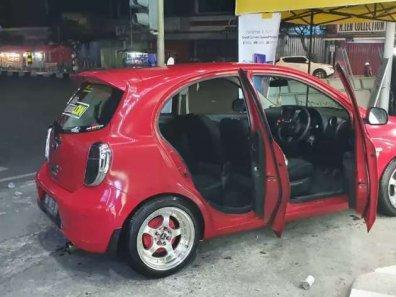 Jual Nissan March 2013 termurah-1