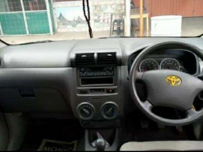 Toyota Avanza G 2008 MPV dijual-1