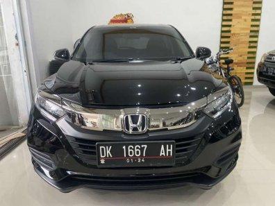 Jual Honda HR-V E Special Edition 2019-1