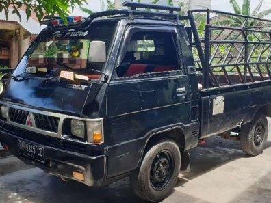 Jual Mitsubishi L300 2008, harga murah-1