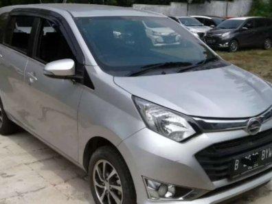 Daihatsu Sigra R 2019 MPV dijual-1