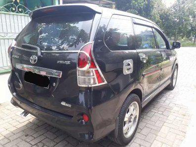Butuh dana ingin jual Toyota Avanza Veloz 2012-1