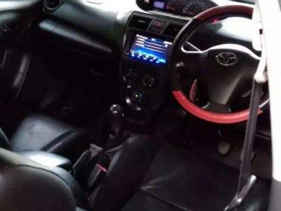 Toyota Vios 2011 Sedan dijual-1