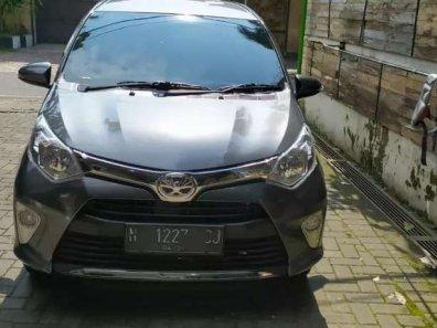Butuh dana ingin jual Toyota Calya G 2019-1