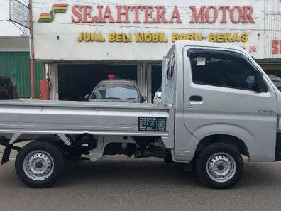 Jual Suzuki Carry Pick Up 2019 kualitas bagus-1
