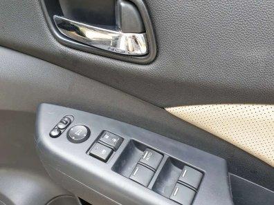 Jual Honda CR-V 2.4 2015-1