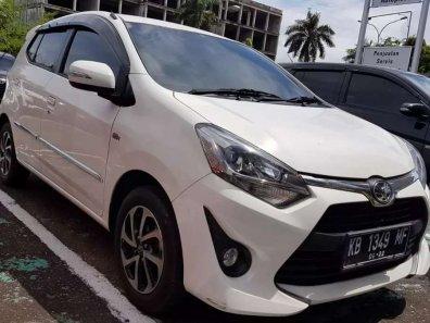 Jual Toyota Agya G kualitas bagus-1
