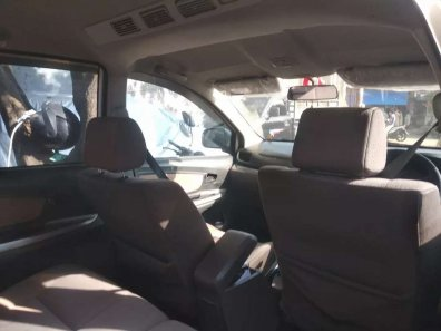 Toyota Avanza G 2015 MPV dijual-1