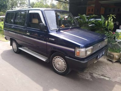 Jual Toyota Kijang 1.5 Manual 1990-1