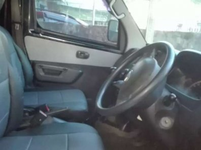 Daihatsu Gran Max AC 2010 Minivan dijual-1