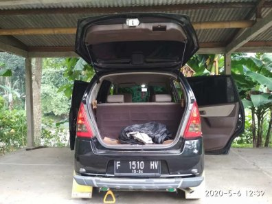 Suzuki Karimun Estilo 2012 Hatchback dijual-1