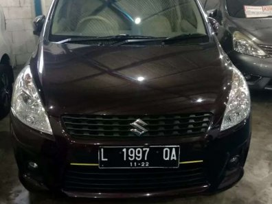 Suzuki Ertiga GX 2013 MPV dijual-1