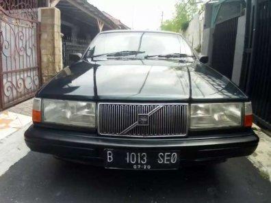 Butuh dana ingin jual Volvo 960 1998-1