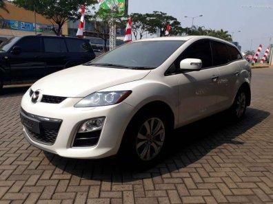 Jual Mazda CX-7 2012 termurah-1