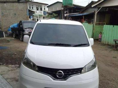 Jual Nissan Evalia XV kualitas bagus-1