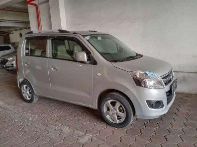 Jual Suzuki Karimun Wagon R GX kualitas bagus-1