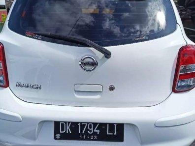 Jual Nissan March 2013, harga murah-1