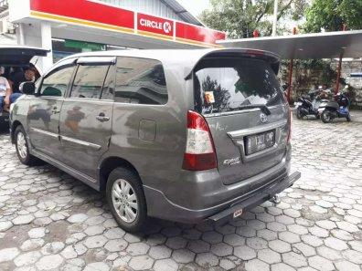 Jual Toyota Kijang Innova G Luxury kualitas bagus-1