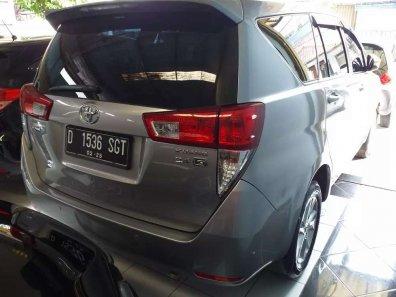 Jual Toyota Kijang Innova 2.4G kualitas bagus-1