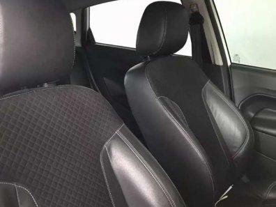 Butuh dana ingin jual Ford Fiesta Sport 2013-1