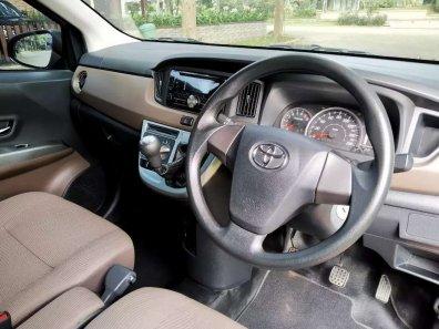 Jual Toyota Calya 2019, harga murah-1