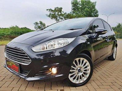 Jual Ford Fiesta 2014, harga murah-1