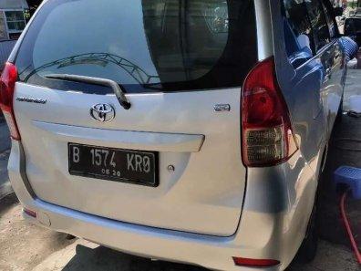 Butuh dana ingin jual Toyota Avanza E 2015-1