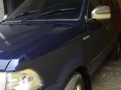 Jual Toyota Kijang Kapsul 2004-1