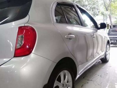 Jual Nissan March 2014-1