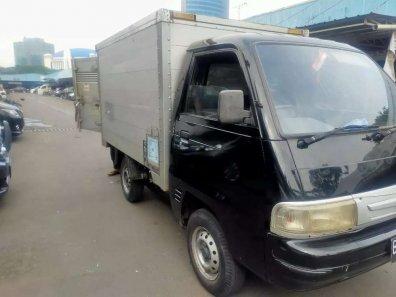 Jual Suzuki Carry Pick Up 2007 termurah-1