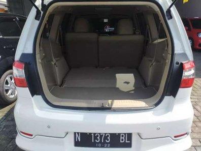 Jual Nissan Grand Livina Highway Star 2013-1