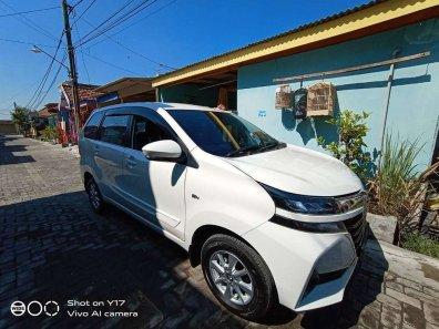 Toyota Avanza G 2019 MPV dijual-1